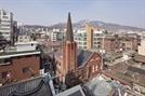 [건축과 도시] 90년 역사 품은 '붉은 교회'…서울시민 위한 '문화공간'으로