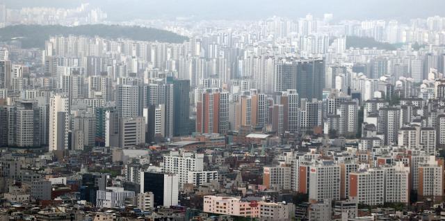 임대차법 시행 9개월…서울 '고달픈 월세 살이'