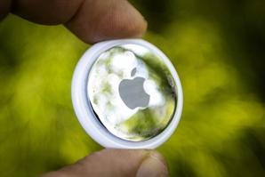 분실물 찾아준다는 애플 '에어태그' 스토킹 악용 우려