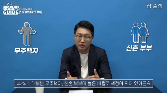 [영상] '올해도 뜨거운 청약 경쟁률?', 2021년 청약시장 완벽 분석