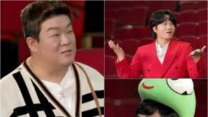 """'컴백홈' 유민상, 유재석에 울분 폭발… """"왜 이용진이랑 합니까"""""""