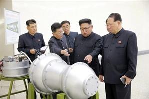 北, 비핵화 조건으로 '군축' 요구 가능성…KAMD로 재도발 대비해야