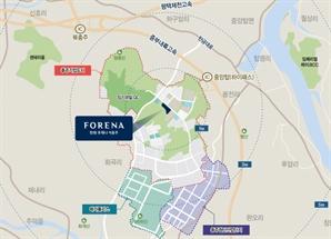 충주 첫 '포레나'…한화 포레나 서충주 6월 중 분양