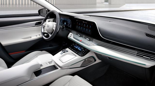 현대차, 2021 그랜저 출시…새 트림 '르블랑' 추가