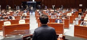 """與 재선들, 송영길 대표에 """"임혜숙 거취, 지도부가 결단하라"""""""