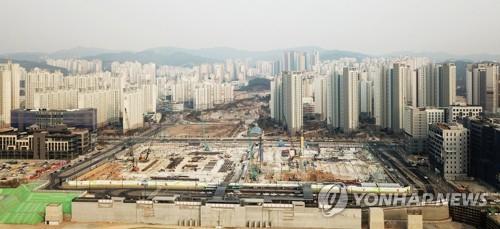 '9억 로또' 동탄역 디에트르…특공 경쟁률 174대 1