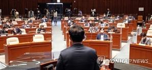 """민주당 재선도 임혜숙 반대…""""지도부는 결단하라"""""""