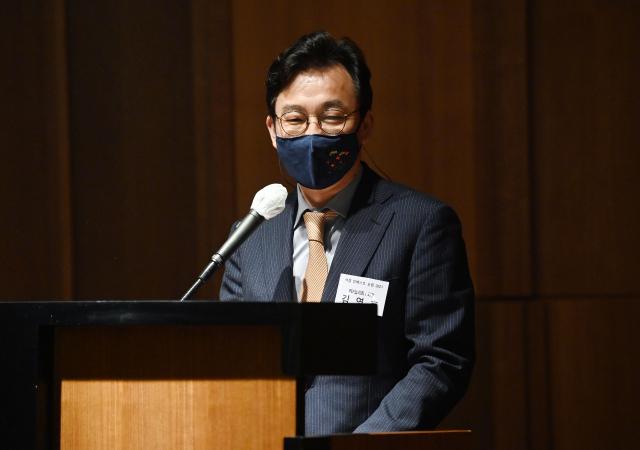 [시그널] 김영호 회장 '자본시장 핵심 주체 된 韓PEF…글로벌 펀드 수준으로 도약할 때'