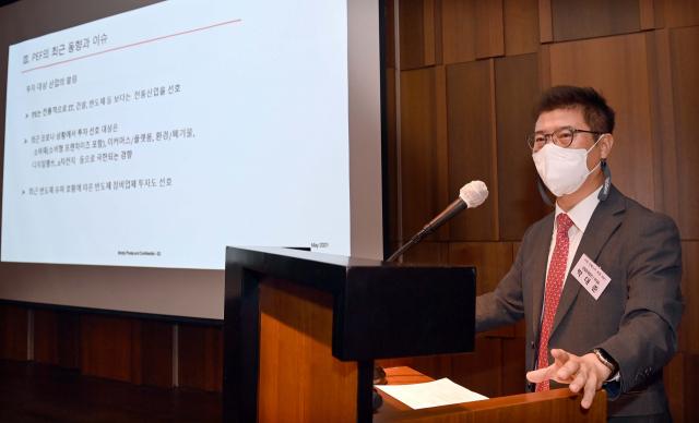 [시그널] 박대준 삼일PwC부대표 '올 M&A 18건 중 9건이 PE딜…가치 창출·ESG 대응은 숙제'
