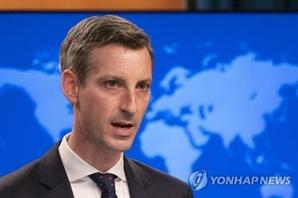 """미 국무부 """"현재 북한에 백신 제공 계획 없어""""…北 수급 의지 필요"""