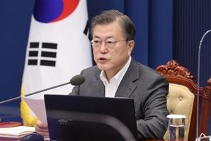 [속보]文대통령, 임혜숙·노형욱 장관 임명안 재가...오늘부터 임기
