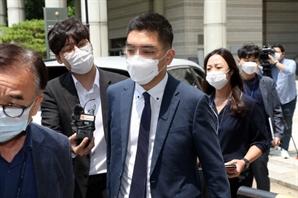검찰, '강요미수' 이동재 기자에 징역형 구형