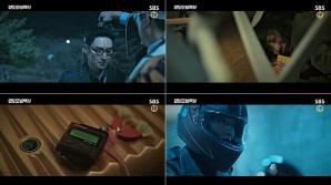 '모범택시' 이제훈X이솜 완벽한 공조…순간 최고 시청률 17.3%