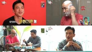 '전참시 홍석천, 매니저와 친형제 케미→KCM·지상렬 기습 힐링 여행…동시간대 1위