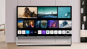 "LG전자 ""웹OS TV, 최신 브라우저로 업그레이드"""