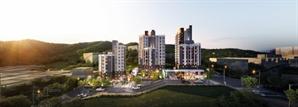 금호건설, '부천대진빌라' 소규모 재건축 수주