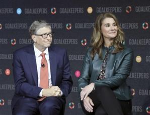 빌 게이츠, 측근 성폭력 비밀리에 해결하려다 아내와 갈등