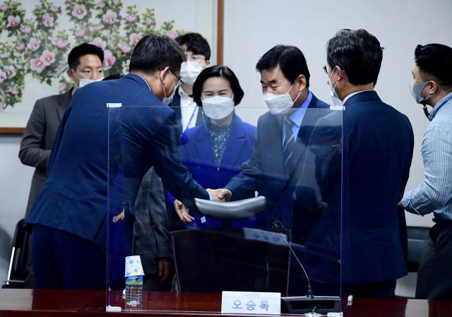 서울 구청장들의 아우성 '종부세·재건축 규제 완화해달라'