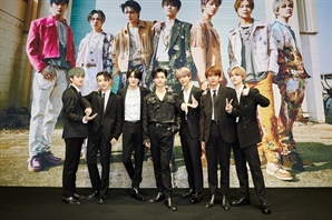 NCT 드림, 정규 1집 '맛'으로 첫 밀리언셀러 달성