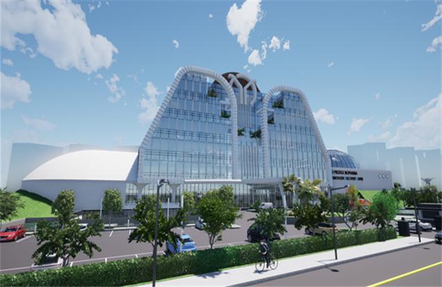 LH, 부산 명지국제도시에 '바이오 R&D센터' 조성 협약