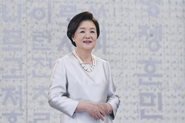 [국정농담] 밑도 끝도 없이 '임혜숙 논란' 잡은 '김정숙 배후설'