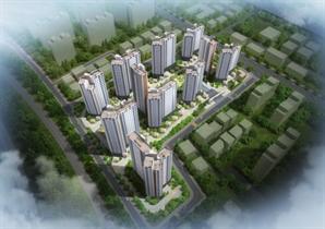 쌍용건설, 1,400억 규모 회덕지주택 수주…13년만 대전 재진출