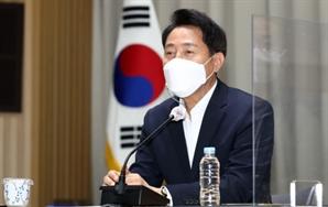 """오세훈 """"주거정비지수제 폐지""""…강북 뉴타운 부활"""