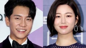 이승기 새 소속사 휴먼메이드, 뒤늦게 이다인과 열애 인정·결혼설은 부인