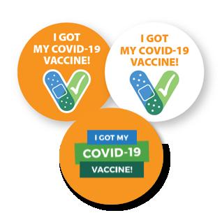 [코로나TMI] 정부가 백신 '배지' 만드는 이유는?