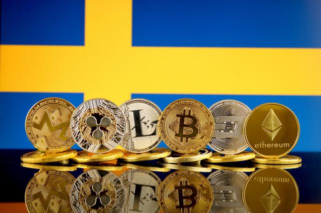 """스웨덴 중앙은행 """"비트코인, 규제 벗어날 수 없을 것""""...국가마다 규제 방침 달라"""