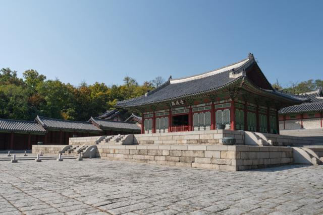 [休] 경희궁·남산 성곽·한강 순례길…걸으며 되짚어보는 서울의 아픈 역사