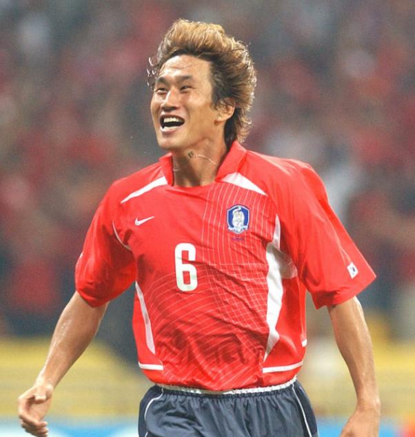 '유상철, 그는 최고였다'…'별이 된 전설' 별세에 달려온 '월드컵 4강 영웅들'