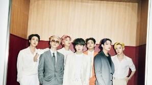 빌보드 차트 2주 연속 녹인 BTS '버터'… 핫100 또 1위