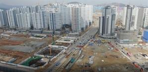 미친 집값 인천, 땅값도 폭등…아파트 10억원 돌파, 공시지가 계양구 11.30%, 남동구 11.17% 상승