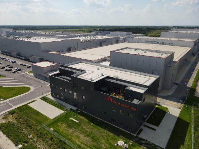 SK이노베이션, '헝가리 2공장 건설 비용' 그린론으로 5억弗 조달