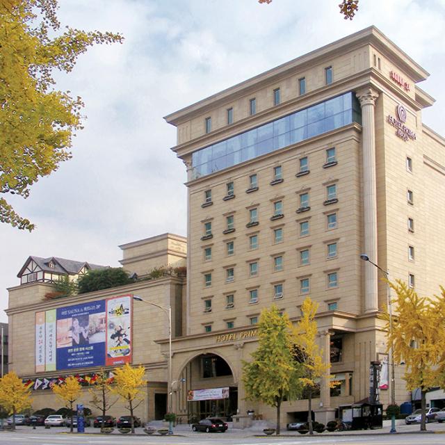 [시그널] 도산대로 터줏대감 '청담 프리마' 호텔 팔린다