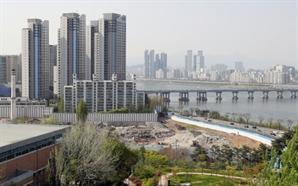 서울 대치·청담·삼성·잠실동 토지거래허가구역 1년 연장