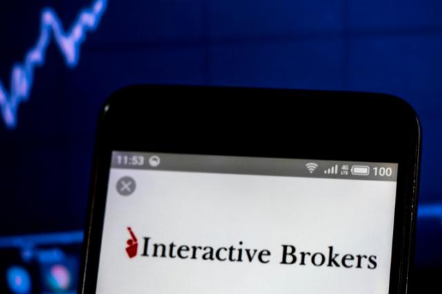 인터랙티브 브로커스, 암호화폐 거래 서비스 올 여름 출시