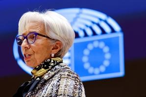 유럽중앙은행, 기준금리 0% 동결