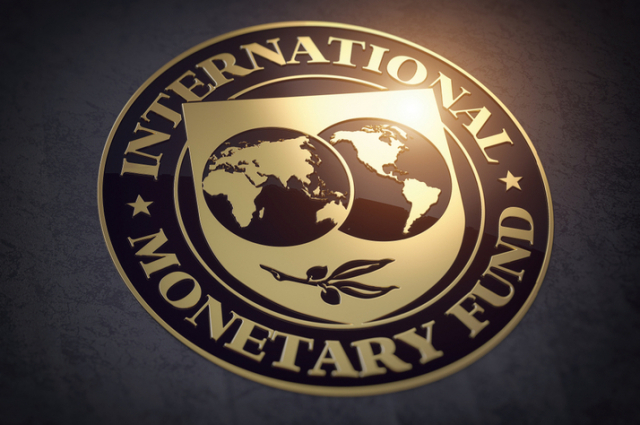 IMF '엘살바도르 비트코인 채택 법적·경제적 문제 있어'