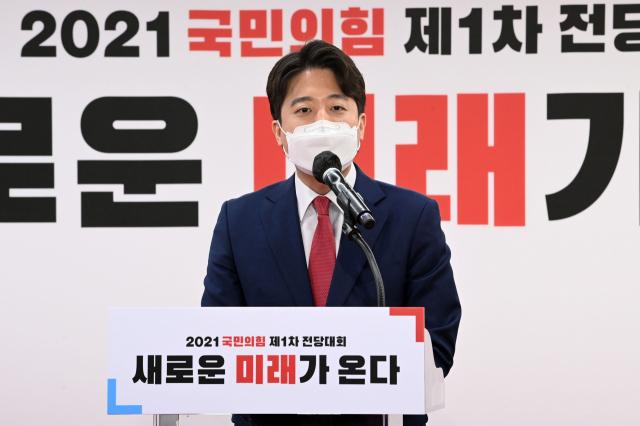 '대변인, 토론배틀로 뽑겠다'…이준석, 첫 행보부터 '파격'