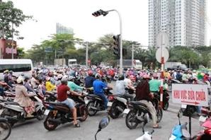 잘나가는 베트남 증시…레버리지펀드 1년 수익률 100% 껑충