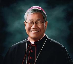 천주교 대전교구장 유흥식 주교…교황청 성직자성 장관에 임명