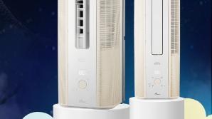 新 트렌드 '방방냉방', 한일 1등급 아기바람 창문형 에어컨 가성비 제품 주목