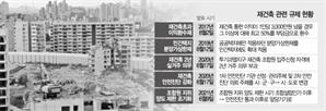 세입자 울리는 '재건축 2년 실거주' 규제… 폐지 목소리 커진다