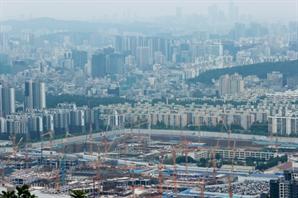 서울 아파트 17%, '재건축 연한' 30년 넘었다