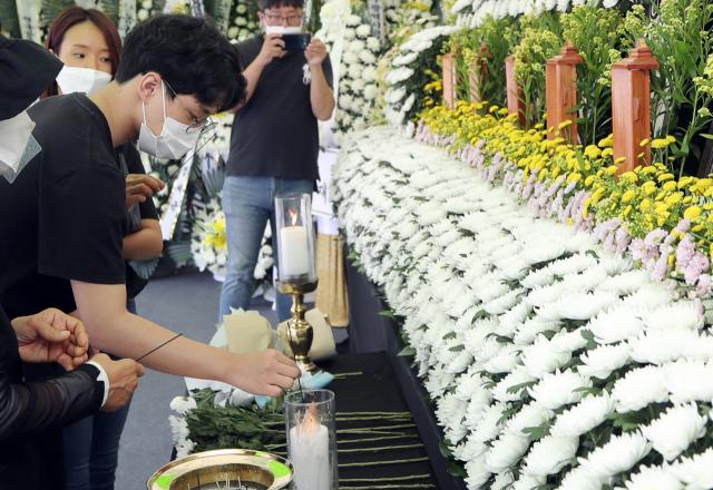 이준석, 첫 행보 대전行…보수정당 대표 최초 첫날 광주도(종합)