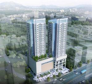 사라지는 이수역 '태평백화점'…23층 트윈타워로 바뀐다