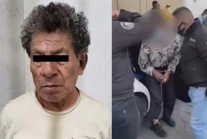 """[영상]""""얼굴이 예뻐서""""…집에서 유골3,787개 나온 멕시코 살인자의 자백"""