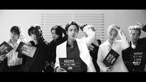 뜨거운 'BTS 효과'...하이브 시총 10조 돌파